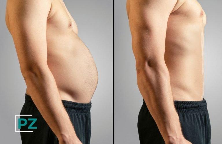 ¿Se puede mantener el peso pérdido?