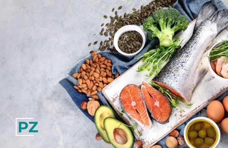 ¿La grasa de la dieta se convierte en grasa corporal?