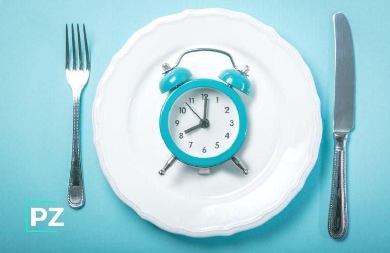 ¿Tengo que comer 5 veces al día?