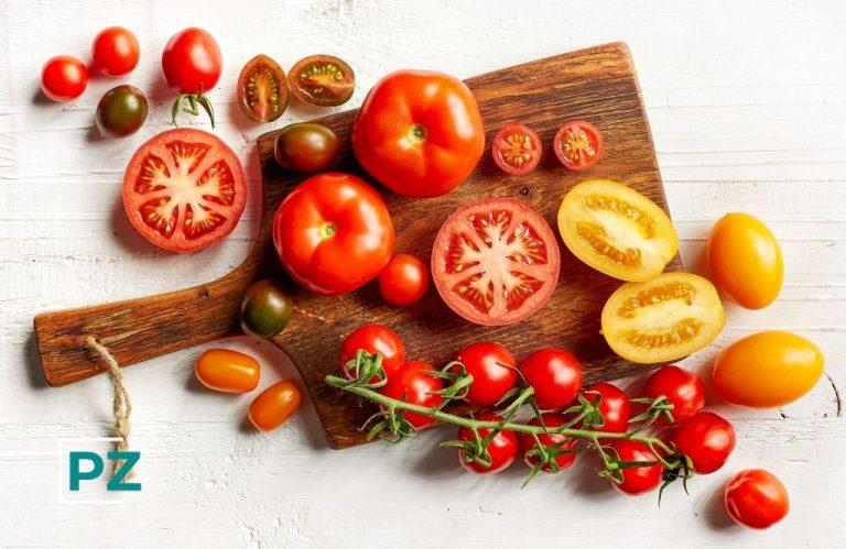 Mi médico dice que no tome tomate por el ácido úrico, ¿es verdad?