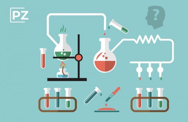 Por qué no hay que tenerle miedo a lo químico.