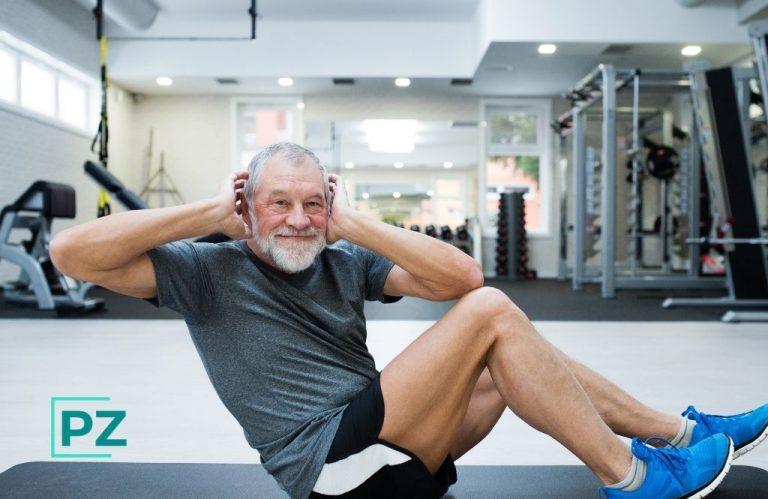¿La actividad física alarga la vida?