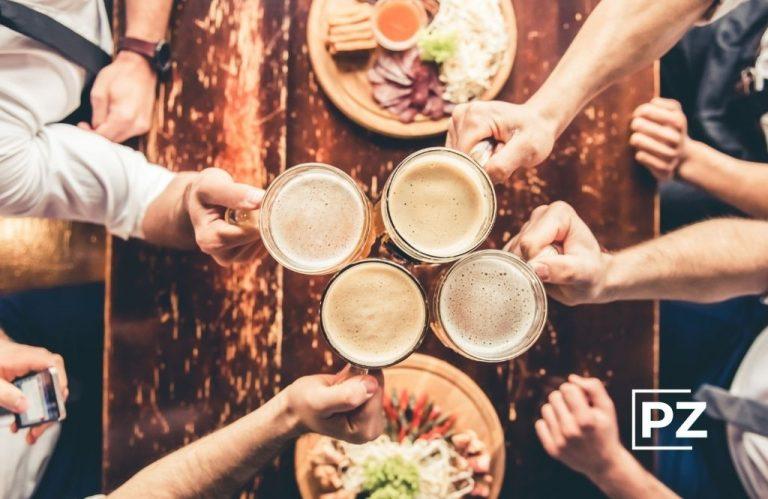 Bebidas saludable, ¿Qué opciones hay?