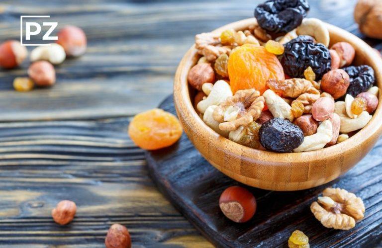 Snacks saludables, ¿se pueden comer a menudo?